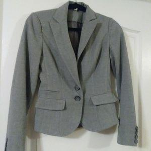 Woman's suit jacket
